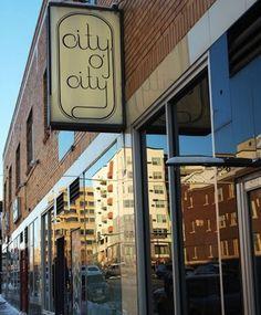 denver city o city - Google Search
