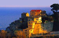 Campanie : Atrani : Les dix plus beaux villages d'Italie