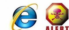 Una minaccia senza patch disponibile ha indotto gli USA ad abbandonare il browser IE.