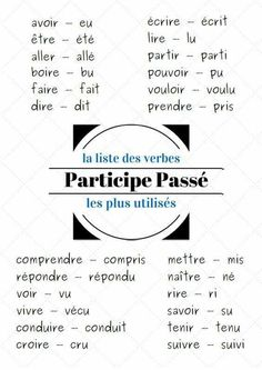 French Verbs Presents Code: 4451583472 French Verbs, French Grammar, French Phrases, French Language Lessons, French Language Learning, French Lessons, French Teaching Resources, Teaching French, French Teacher