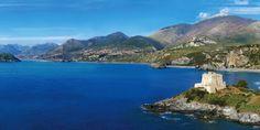 Riviera dei Cedri #santamariadelcedro #calabria
