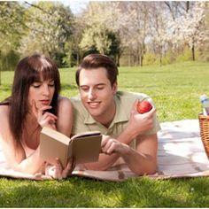 Amor Entre Lecturas
