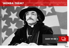 Father Guido Sarducci on 'SNL' -- 'Memba Him?