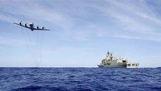 Kayıp Malezya Uçağında Akustik Sinyal Karmaşası - Denizci Online Haber