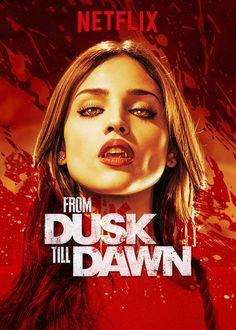 From Dusk Till Dawn - Saison 3 La saison 3 de la série From Dusk Till Dawn est disponible en français sur Netflix Canada Netflix France [traileraddic...