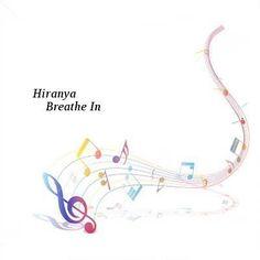 Hiranya-Breathe In-WEB-2016-ENTiTLED