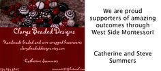 Serving and supporting amazing outcomes through West Side Montessori