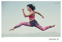 39ef836ab959c Jenna Dewan Tatum Mia Michaels, Channing Tatum, Sport Outfits, Dance Wear,  Dancing