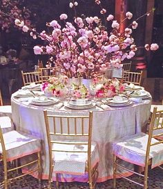 COCOCOZY: SPRIGHTLY SPRING TABLE SETTING - MOTHER'S DAY IDEAS