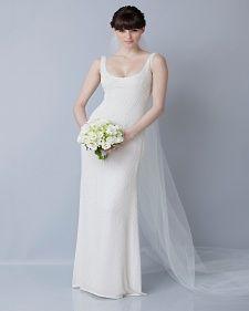 Theia wedding gown