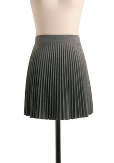 Anyone have $33 I could borrow?? Accordion to You Skirt, #ModCloth