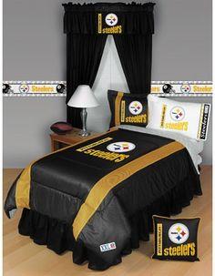 :) Steelers