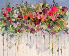 Contemporary Fine Art Scenes Kay Smith