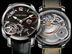 The Top Five Greubel Forsey Watches of All-Time