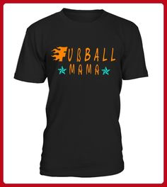 FUSSBALL MAMA - Shirts für großeltern (*Partner-Link)