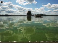 Renewable energy from rivers and lakes could replace gas in homes