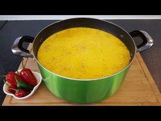 (182) Ciorba de ciocanele - YouTube Supe, The Creator, Youtube, Food, Meals, Yemek, Youtubers, Youtube Movies, Eten