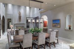 A Houston Home's Historical Perspective | LUXE Source