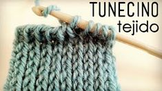 """PUNTO """"TEJIDO"""" TUNECINO (CROCHET TUNECINO) - VIDEOS DE TUNECINO   CLIPS DE TUNECINO   TVPlayVideos - Reproduce videos restringidos de YouTube"""