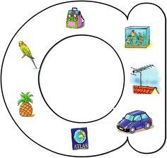 a Language, Classroom, Letters, Education, Speech Language Therapy, School, Class Room, Languages, Letter