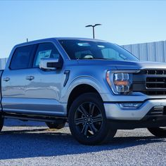 Ready for a new truck? Visit us at www.haciendaford.com New Trucks, Cool Trucks, 4 Life, Sd, Universe, Vehicles, Cars, Sports, Cosmos