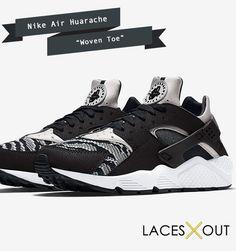 ff33132045b9 75 of the BEST Nike Air Huarache Colorways. Nike Air HuaracheBlack ...