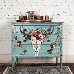 20 Redesign Decor Transfers Ideas Decor Redesign Painted Furniture