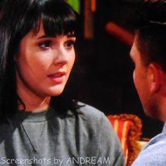 Tessa is surprised and extremely pleased to accept Noah's suggestion that they move in together.
