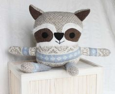 upcycled sweater baby gifts - Google Search