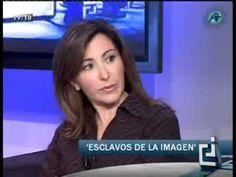 La Dra. Cristina de las Heras de H&H Medicina Estética en Intereconomía TV