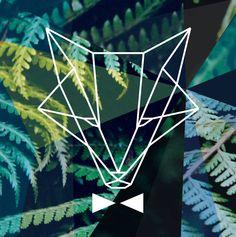 ChapterOne - geometric wolf