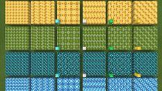 Minecraft Floor Designs, Minecraft Plans, Minecraft Creations, Minecraft Houses, Terracotta Floor, Minecraft Construction, Minecraft Architecture, Floor Patterns, Minecraft Furniture