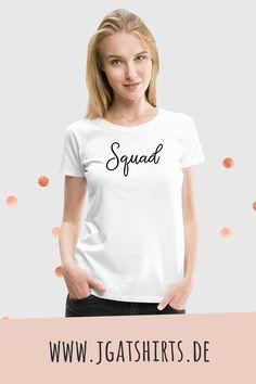 JGA Lady Shirts T-Shirt Junggesellinnenabschied    Germanys Next Top Wife