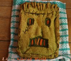 Frankenstein-agli spinaci