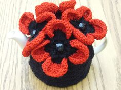Hey, I found this really awesome Etsy listing at https://www.etsy.com/listing/51628964/4-6-cup-crochet-tea-cosy-tea-cozy-cosy