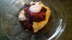 PWYF Moment: Theresa's Cauliflower Tortillas/Huevos Rancheros - Bariatric Foodie
