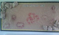 Stone Age display board classroom ideas School Displays, Classroom Displays, Classroom Ideas, Class Displays, Stone Age Animals, Prehistoric Age, New Class, Iron Age, How To Make Tea