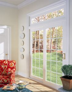 French doors come on in on pinterest french doors - Northwest exteriors rancho cordova ...