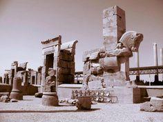 Perspolis - Shiraz - Iran