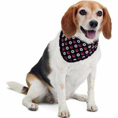 Doggie bandana with Imperial and Rebel logos