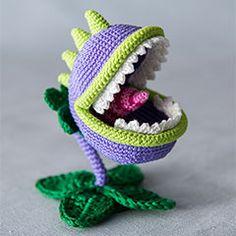 1000+ images about crochet plants on Pinterest Crochet ...