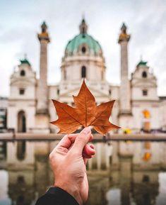 Wszystkie posty • Instagram Danube River, Imperial Palace, Vienna, Austria, Instagram