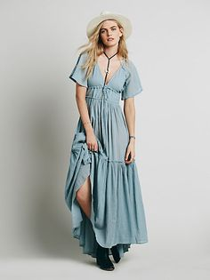 Free People Ice Cream All Day Dress at Free People Clothing Boutique