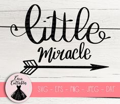 Little Miracle SVG, Baby SVG, Baby Onesie Svg, Miracle Baby Boy Girl SVG Cut files for Cricut Silhouette, Tee Design, Png Eps Svg Jpeg Dxf, Instant Download, Commercial Use. #cricutprojects #cricutideas #babysvgfiles #babylife #newbornbabysvg #momlife #littlemiracle #littlemiraclesvg