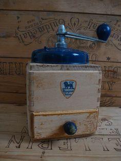 Vintage grinder Mill. $61
