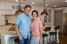 Chip and Joanna Gaines Are Speaking Out Amid Reports They've Sold Their Beloved Waco HomePeople