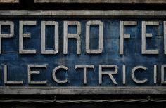 Electricidad Viuda de Pedro Fernández (II) by Jorge Lens, via Flickr