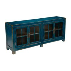 "Ming Media Cabinet Collection: Collector's ClassicsDimension:77""w x 32.25""h x 18""dItem# 129107 304 Starting at$1,899.00"