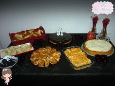 Decoração Festa inspirada em 50 Tons de Cinza - Party Fifty Shades Of Grey By As 4 Marias www.facebook.com/as4marias as4marias@hotmail.com.br