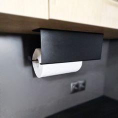 Akcesoria kuchenne | N-LINE Toilet Paper, Kitchen Design, Design Of Kitchen, Toilet Paper Roll